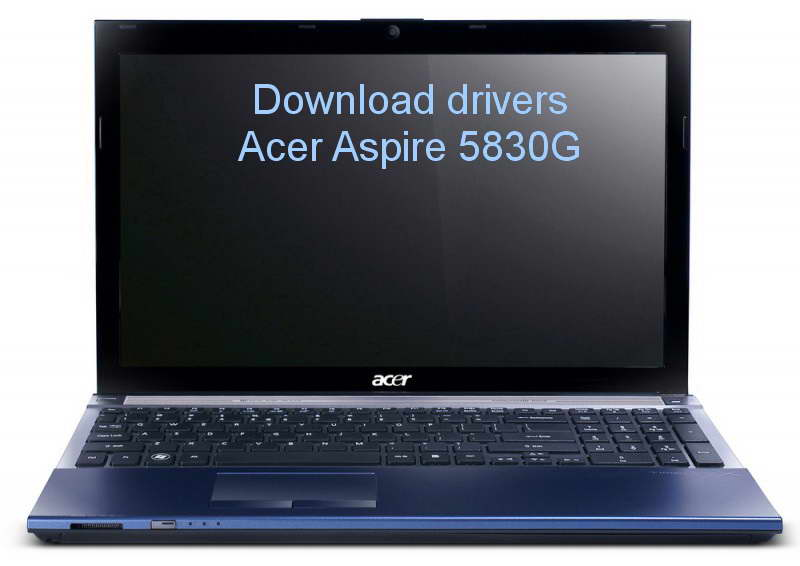 Acer Ethernet Driver Download Windows 7