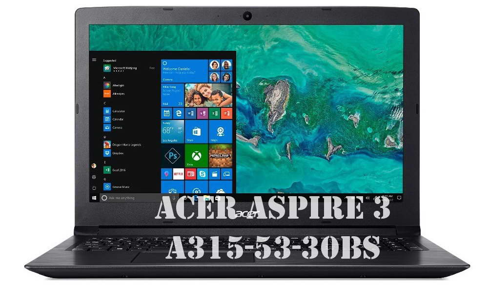 Download bluetooth driver for Laptop Model - Acer Aspire 3 A315-53-30BS