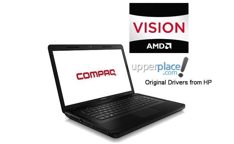 Compaq Presario Cq57 Wireless Driver Windows 7