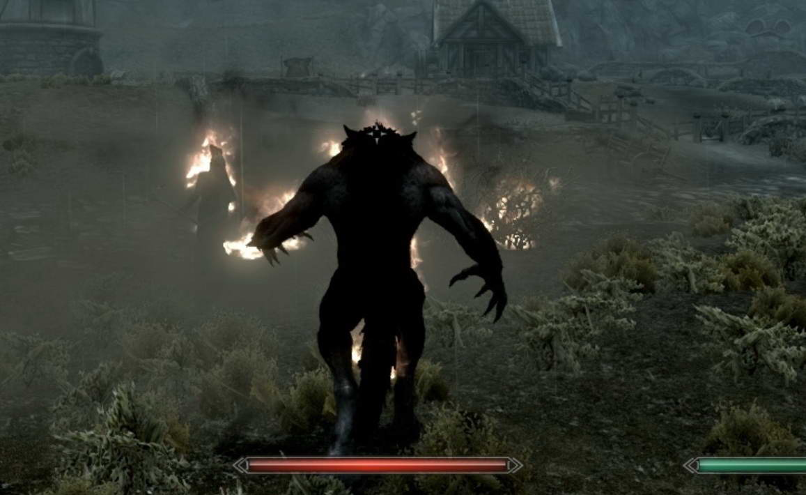 Download the Skyrim We...