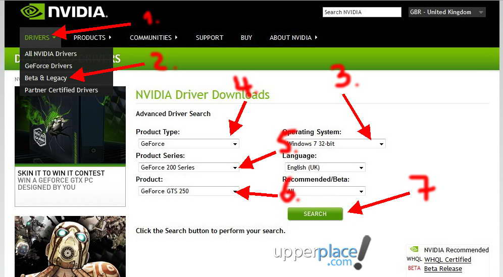 Download geforce nvidia driver 306 02 for sleeping dogs to improve fps